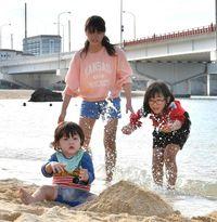 何この陽気!? 沖縄周辺の海水温、12月は過去最高だった