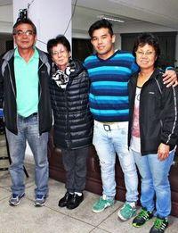 柔道ブラジル代表に沖縄系3世 チバナ選手は「読谷の誇り」リオ五輪