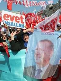 [Q&A]トルコ憲法改正 何が問われたか