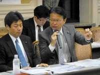 裁量労働制:安倍政権、天敵・長妻昭氏を警戒【深掘り】