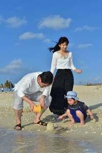 きょう「小雪」 沖縄は25度超えの夏日