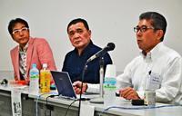 「沖縄に鉄道やLRTを」 大型MICE施設を見据え 県中小企業家同友会