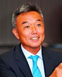 FC琉球社長に尹氏 「見て興奮するサッカーへ」