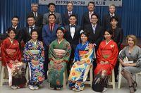 「良さを併せ持ち、発展に貢献」 ボリビア協会、日系人12人が成人式