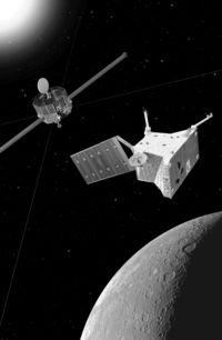 [きょうナニある?]/話題/水星探査機18年打ち上げ/日欧共同で計画