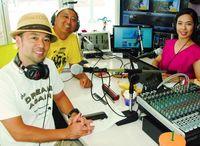 河口恭吾「また来週、言えぬ寂しさ」 沖縄の日常、発信し2年半 9月ラジオ番組終了