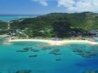 沖縄県内のビーチ・水浴場18カ所、すべて水質「良好」