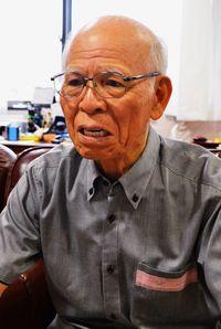 沖縄の犠牲 直視/両陛下 あす来県