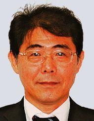親川伸夫氏