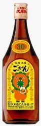 久米島の久米仙・ごっちゃんブラウン