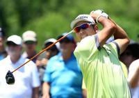 米ゴルフ、松山が20位に急浮上 AT&Tバイロン・ネルソン