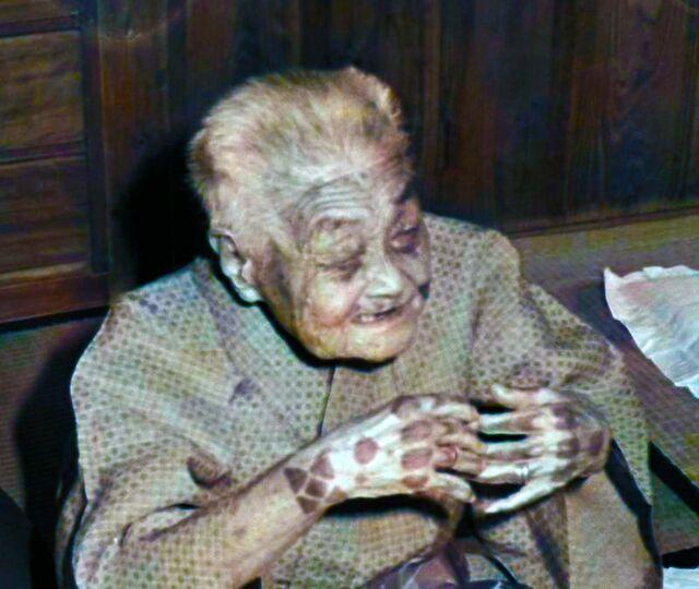 沖縄女性の入れ墨「ハジチ」禁止令から今年で120年 法令で「憧れ」が ...