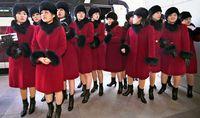 「三池淵楽団」北朝鮮へ帰還