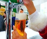 ディアマンテスもやって来る! オリオンビール1杯300円のキッチンオープン