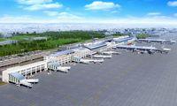 ピーチとバニラ、もっと便利に 那覇空港の新ターミナル、来年3月オープン