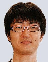 島田尚徳さん