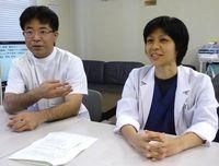 心臓手術のスペシャリスト認定 琉大病院の医師2人「多くの患者、救いたい」