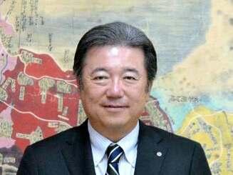 浜田京介氏