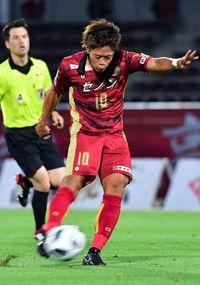 FC琉球、長野に2-0で勝利 サッカーJ3第12節 和田がJ初ゴール