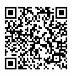 モニター企画のQRコード