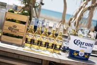 綺麗な海とコロナビール!日本初上陸の音楽フェスティバルが美らSUNビーチで開幕
