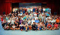 沖縄・名護からアルゼンチンへ移民して110年 「名護市民会」が新年の集い