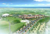 宮古島のサンエー大型商業施設、開業は1年遅れで2020年秋に
