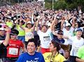 NAHAマラソン、コロナで1年延期 那覇市長「安全・安心のため」