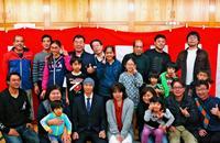 支援に感謝の20歳 東日本大震災で宮城県から沖縄に避難、二上秀文さん