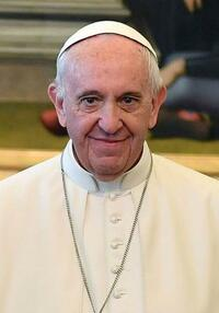 ローマ法王、中国任命司教認める 主導権譲歩、米紙報道
