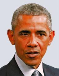 オバマ米大統領(ロイター=共同)