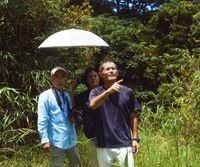 隕石、本当に落ちた? 沖縄の言い伝え「辺戸の星窪」調査