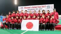 女子ホッケー、日本は4位 韓国に敗れ、インド優勝
