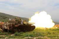 アサド政権軍がトルコ侵攻地域へ シリア、衝突の恐れも
