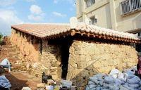 戦前から残る唯一の陶工住宅、新垣家を20日に公開