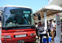 沖縄本島北部をより身近に 那覇空港からバス「エアポートシャトル」運航 1日25便