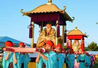 沖縄県知事選と宜野湾市長選で会場がない…祭り中止