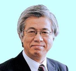 桜井国俊氏