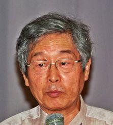 加藤彰彦さん
