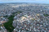 沖縄の地価5%上昇、全国1位の伸び 景気拡大で住宅地や商業地の需要増