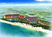 ハイアット那覇の運営会社が参画 名城ビーチに「最高級リゾート」