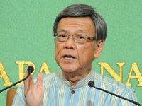 「沖縄の人をなめてはいけない」 翁長知事が問い続けた不条理 語録で振り返る