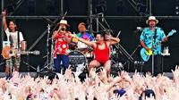 モンパチら県内外43組競演 「日本で最後の夏フェス」に2日間で2万7000人