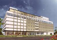 沖縄・金武に温泉宿泊施設 20年秋めどオープン 120室、7階に露天風呂も