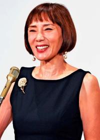 秋野暢子さんの「美しく生きるこつ」は? 那覇で講演