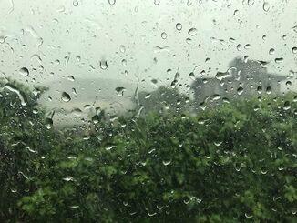沖縄市が警戒レベル4の避難指示