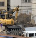 【動画あり】不発弾から「煙が出ている」と通報 有毒ガスを出す黄リン弾か 那覇市内の工事現場で発見