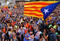 [ニュースアラカルト]/国際/スペイン政府と対立