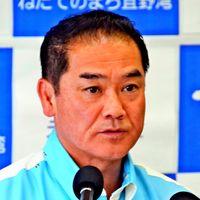 沖縄県知事選:自民、佐喜真氏を軸に人選 「最初から有力だ」