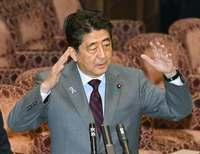 首相「TPP厳しい状況」 トランプ氏に理解要請も